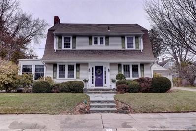 31 Lowden St, Pawtucket, RI 02860 - MLS#: 1185642