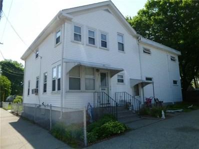 527 Benefit St, Pawtucket, RI 02861 - MLS#: 1185663