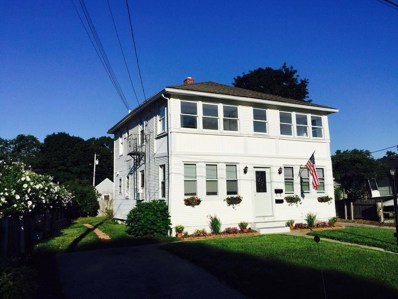 11 Overton St, Warwick, RI 02889 - MLS#: 1185687
