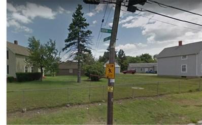 0 Kenyon Av, Pawtucket, RI 02861 - MLS#: 1185706