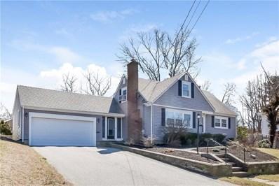 10 Colonial Rd, East Providence, RI 02914 - MLS#: 1185727
