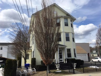 50 Adams St, North Providence, RI 02904 - MLS#: 1185783