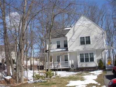 78 Steve Lopes Wy, Woonsocket, RI 02895 - MLS#: 1185797