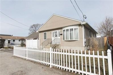 500 Cottage St, Pawtucket, RI 02861 - MLS#: 1185812