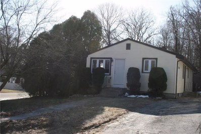 15 Johnson Av, Johnston, RI 02919 - MLS#: 1185825