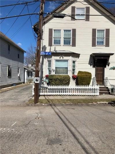 12 Metcalf Av, North Providence, RI 02911 - MLS#: 1185891