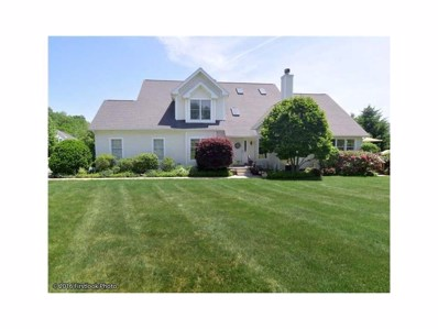 45 Fieldstone Dr, East Greenwich, RI 02818 - MLS#: 1185905