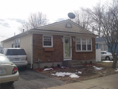 265 Manton St, Pawtucket, RI 02715 - MLS#: 1185906