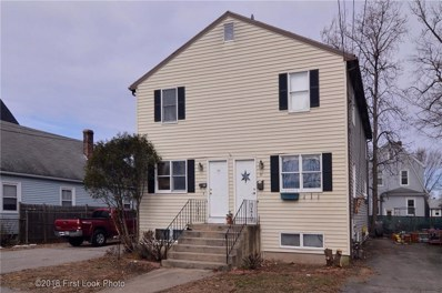 97 Berkley St, Cranston, RI 02910 - MLS#: 1186007