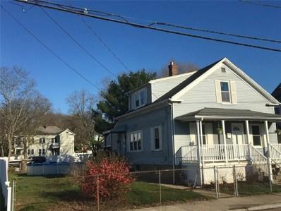 49 Linden St, Attleboro, MA 02703 - MLS#: 1186046