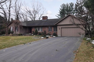 9 Fair Oaks Lane, Smithfield, RI 02828 - MLS#: 1186078