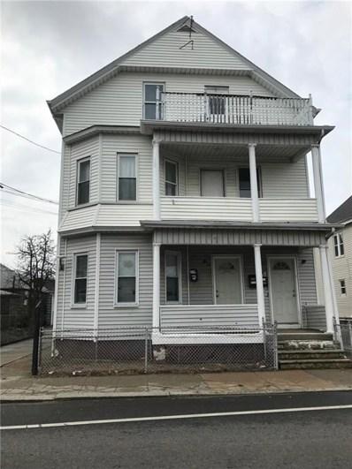 199 Laurel Hill Av, Providence, RI 02909 - MLS#: 1186210