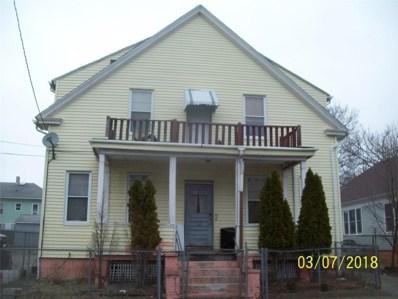 231 Althea St, Providence, RI 02909 - MLS#: 1186232