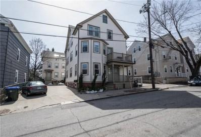 331 Williams St, Unit#7 UNIT 7, East Side of Prov, RI 02906 - MLS#: 1186241