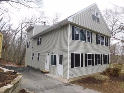 6 Everett Ct, Johnston, RI 02919 - MLS#: 1186365