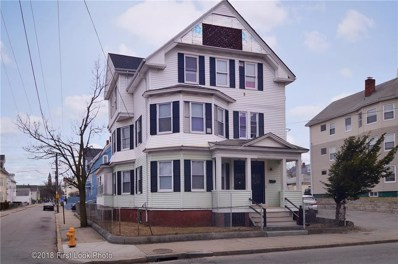 310 Weeden St, Pawtucket, RI 02860 - MLS#: 1186377