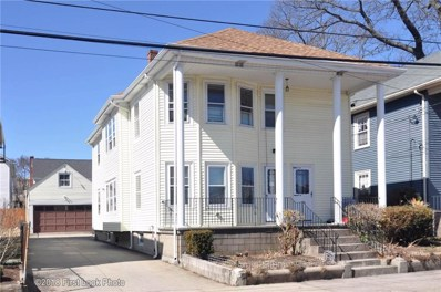 75 Young St, Pawtucket, RI 02860 - MLS#: 1186413