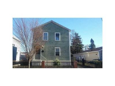 42 Burnside St, Providence, RI 02905 - MLS#: 1186474