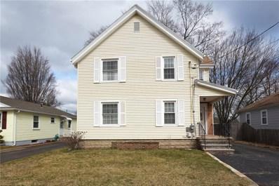 91 Woodbury St, Pawtucket, RI 02861 - MLS#: 1186502