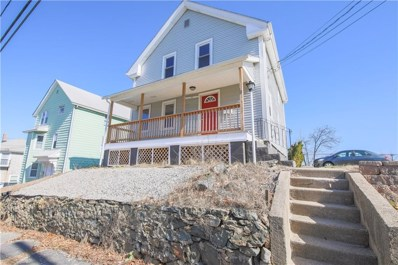 18 Woodward Av, East Providence, RI 02914 - MLS#: 1186898