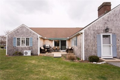 43 Glen Meade Dr, Unit#43B UNIT 43B, Portsmouth, RI 02871 - MLS#: 1186995