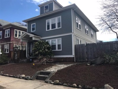 121 - -123 Evergreen St, East Side of Prov, RI 02906 - MLS#: 1187070
