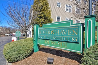 78 Mill St, Unit#203 UNIT 203, Woonsocket, RI 02895 - MLS#: 1187239