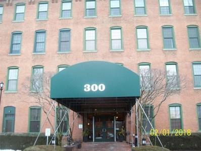 300 Front St, Unit#214 UNIT 214, Pawtucket, RI 02860 - MLS#: 1187303