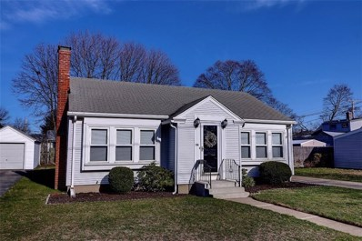 94 Second St, Pawtucket, RI 02861 - MLS#: 1187330