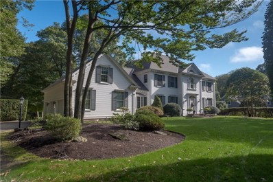 25 Hill Dr, East Greenwich, RI 02818 - MLS#: 1187398