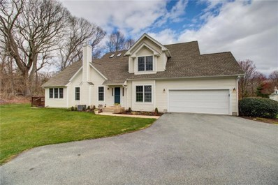 50 Fieldstone Dr, East Greenwich, RI 02818 - MLS#: 1187451