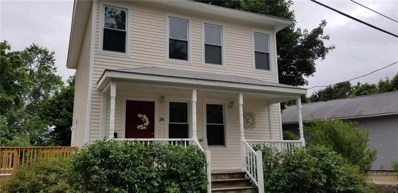 28 Whitford St, Coventry, RI 02816 - MLS#: 1187472