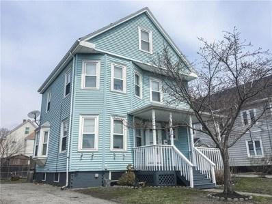 16 Crescent Rd, Pawtucket, RI 02861 - MLS#: 1187493