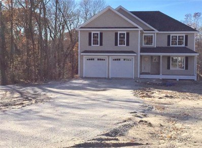 9 Leslie Wy, Lincoln, RI 02865 - MLS#: 1187515