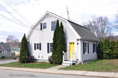 18 Whitman St, Smithfield, RI 02917 - MLS#: 1187568
