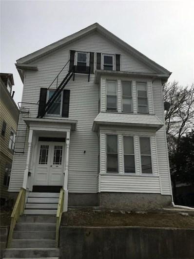 22 Oneil St, Providence, RI 02904 - MLS#: 1187579