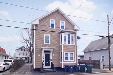 200 Whittier Av, Providence, RI 02909 - MLS#: 1187617