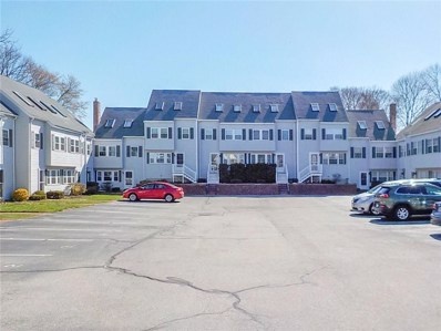 25 West Bulfinch St, Unit#14 UNIT 14, North Attleboro, MA 02760 - MLS#: 1187644