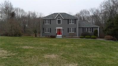 14 Connors Farm Dr, Smithfield, RI 02917 - MLS#: 1187669