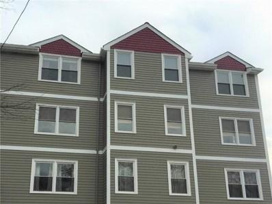 105 Grand View St, Unit#3 UNIT 3, East Side of Prov, RI 02906 - MLS#: 1187677