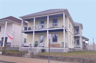 497 Benefit St, Pawtucket, RI 02861 - MLS#: 1187679