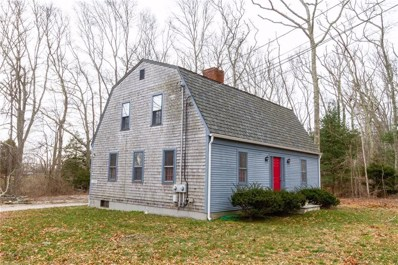 8 John Dyer Rd, Little Compton, RI 02837 - MLS#: 1187746