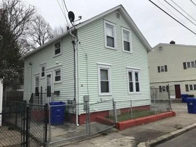 31 Bagley St, Pawtucket, RI 02860 - MLS#: 1187803