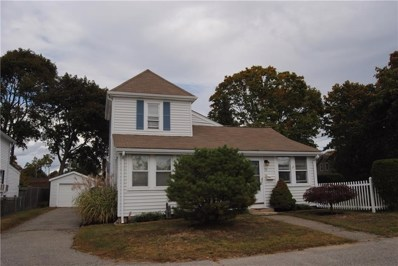 15 Woodbine Av, Barrington, RI 02806 - MLS#: 1187932