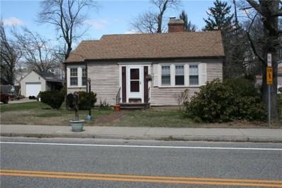 267 Ives Rd, Warwick, RI 02818 - MLS#: 1187946