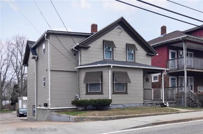 537 Diamond Hill Rd, Woonsocket, RI 02895 - MLS#: 1188023