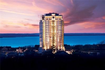 1 Tower Dr, Unit#2101 UNIT 2101, Portsmouth, RI 02871 - MLS#: 1188046