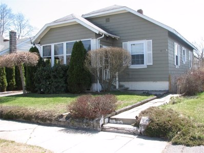117 Crescent Rd, Pawtucket, RI 02861 - MLS#: 1188067