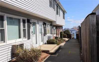 2 Fera St, Unit#203 UNIT 203, North Providence, RI 02904 - MLS#: 1188091