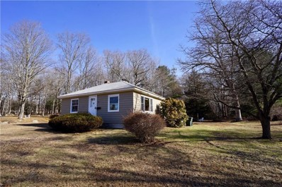 137 Station St, Coventry, RI 02816 - MLS#: 1188095